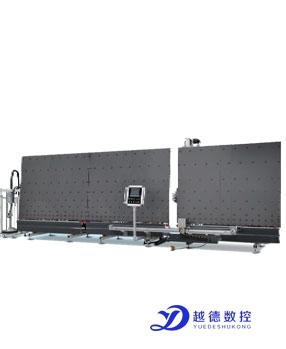 MT-FJX-2500 全自动中空玻璃封胶线